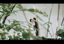 Cinematic Wedding Film by Get Her Ring