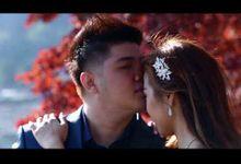 Kyoto Japan Love Story by Huemince