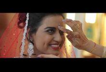 WEDDING PJ & DHRUV by Mopic Cinematic Bali