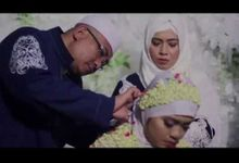 Aisyah & Chairudin Wedding Highlight by Limitless Pictures