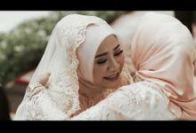 Same The Edit The Wedding of Yessa & Rindi by Dante Cinema
