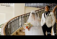 The Wedding of Randy & Santy by Digibox Studio