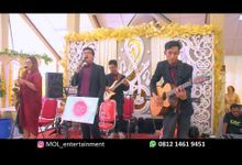 Wedding Project by MOL Entertainment