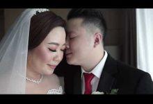 SDE Wedding Dennis & Kherin by Huemince