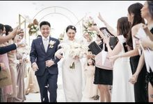 Edwin & Putri Wedding Video by ANTHEIA PHOTOGRAPHY