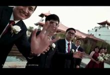 Alex and Nana Wedding by Arya Wedding Films