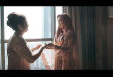 SDE Akad Nikah Meyriska & Ian at Pullman Hotel by GoFotoVideo