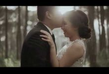 Wilyson & Christine pre-wedd by My Story Photography & Video