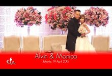 Alvin & Monica by PULSE PICTURES