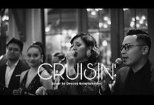 Cruisin' - Smokey Robinson (Cover) by OVERJOY ENTERTAINMENT