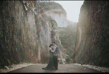 Prewedding of Albert & Felicia by RYM.Photography