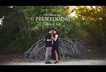 Prewedding By Team by Paras Bali Studio