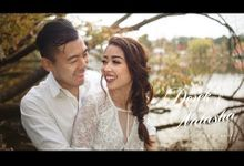 Derek & Natasha Pre Wedding || Prewedding Film by Garry by valentinogarry