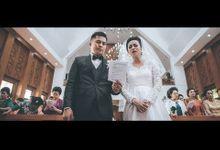 Video KLip Pemberkatan Reizky & Shanry di Gereja Toraja Kelapa Gading by: Gofotovideo by GoFotoVideo
