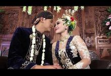 Cinematic Wedding Nita + Leo by Photocinemac Pictures