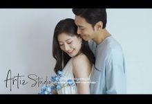 PURSUIT OF LOVE CONCEPT by Korean Artiz Studio