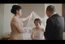 Wedding Day of Mr.Erick and Mrs.Hellen by gute film