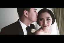 Efan & Merina - SDE wedding Video by Huemince