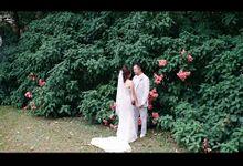 Franz Jarenis Wedding Highlights by Basic Studio Space