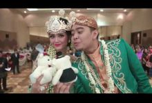 Annas & Debri Wedding Film by Alexo Pictures
