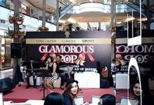 Estee Lauder - Clinique -DKNY Glamorous Pop 2014 by KittyCat Entertainment