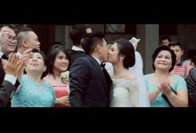 Raymond & Winda - Same Day Edit by i'Lite videography