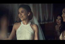 Jeff x Rosa Wedding Teaser by Oui. In love