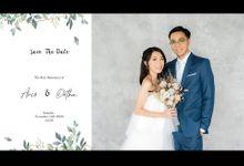 Live Streaming For Holy Matrimony by delazta wedding coordinator