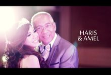 Wedding Clip Haris & Amel by Clarity Videography