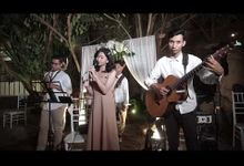 Adit & Misty Wedding by MOL Entertainment