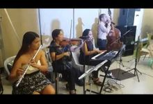 Just the way you are by Symphony Rhythm Strings - Wedding Musicians