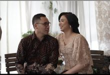 Auzi & Nugi Engagement Movie by AKSA Creative
