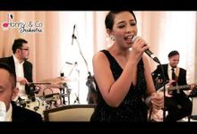 Wedding Of Oklis & Rinda by Hanny N Co Orchestra