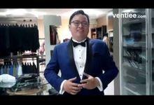 Review Jas Pengantin Mr. Martinus Yopie by Ventlee Groom Centre