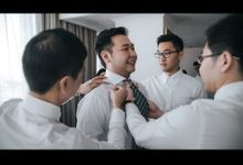 Video Klip Jossy & Evelyn Wedding by GoFotoVideo