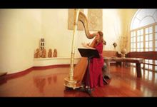 Holly Paraiso Harpist- I see The Light by Holly Paraiso - Harpist