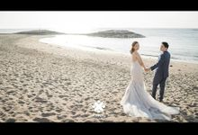 Harfy Chindy Bali Wedding Highlights Video by Ducosky