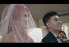 Wedding Day of Christian and Winny by gute film