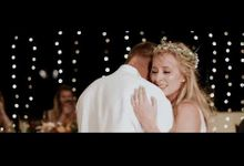 Pyper and Zach by Lucas Weddings Films