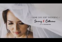 SDE Wedding Video by Paras Bali Studio