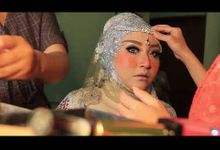 Video Clip Ami And Fauzan by Ern wedding