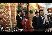 Bilal & Sella Wedding by KEYS Entertainment