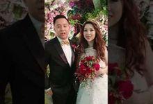 The Wedding Of Hendry & Maya by Finest Organizer
