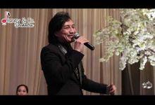 Wedding Michael & Kristi by Hanny N Co Orchestra