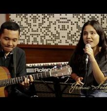 You To Me are Everything by Joshua Setiawan Entertainment
