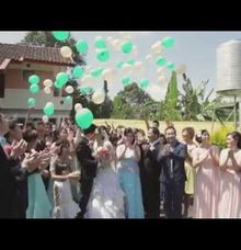 Same Day Edit - Bayu & Christiani by Marble Video Production