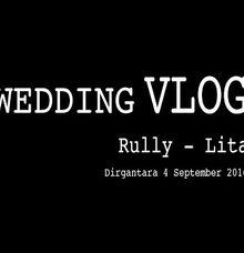 Wedding VLOG by PAO organizer-entertainment