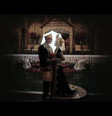 Video Klip Pernikahan Raisya & Rinando Full Version by GoFotoVideo