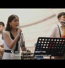 Inikah Cinta [Jazz Ver.] by Luxe Voir Enterprise