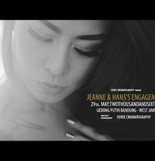 Hans & Jeanne by verde cinematography